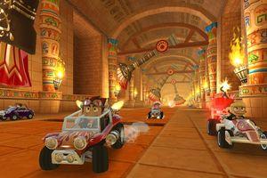 Review Beach Buggy Racing 2, Game Balap Arkade Yang Ceria