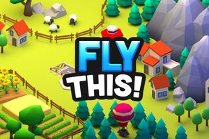 Review Fly THIS!, Menjadi Seorang Pengendali Lalu Lintas Udara