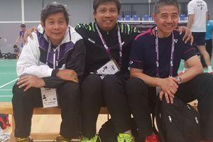 Agus Dwi Santoso Diharapkan Bisa Melatih Tunggal India hingga Olimpiade 2024