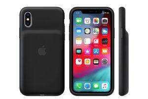 Smart Battery Case iPhone XS Bisa Digunakan di iPhone X, Tetapi...
