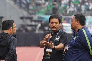CEO PSIS Semarang Tak Terkejut Izin dari Pihak Kepolisian belum Terbit