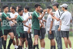 Link Live Streaming Timnas U-22 Indonesia Vs Iran, Uji Coba Jelang SEA Games 2019