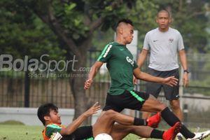 Viral Video Dugem Dua Pemain Timnas U-19 Indonesia, Penyebab Dicoret?