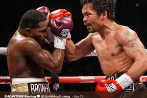 Pemegang Sabuk IBF Lemparkan Tantangan untuk Seorang Manny Pacquiao
