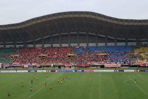 Persija Berkandang di Stadion Patriot untuk Hadapi Kalteng Putra
