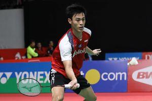 Hasil Kejuaraan Beregu Campuran Asia 2019 - Shesar Antarkan Indonesia Kembali Unggul 2-1