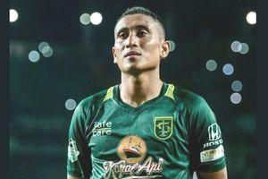 Jeda Liga 1 2020 Akibat Virus Corona Jadi Kesempatan Bek Persebaya Pulihkan Cedera