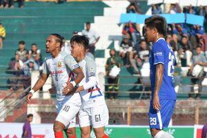 Dua Pekan Liga Myanmar 2019, Produktifnya Striker yang Gagal ke Persib