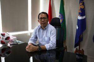 BREAKING NEWS - Joko Driyono Pastikan PSSI Akan Menggelar KLB