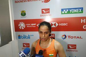 Saina Nehwal Mengundurkan Diri dari India Open 2019
