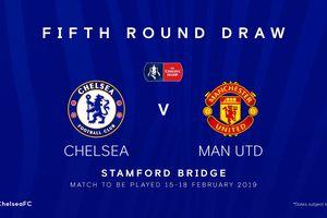 Jadwal Sepak Bola Malam Ini - Laga Chelsea Vs Man United di Piala FA