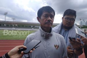 Indra Sjafri Minta Pendukung Timnas U-22 Indonesia Tak Ejek Lagu Kebangsaan Malaysia