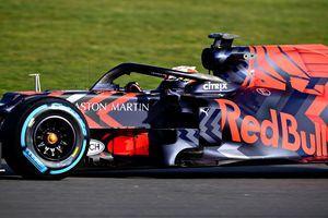Dituding Getol Merayu Max Verstappen, Bos Mercedes Membantah