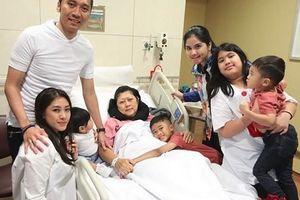 Ani Yudhoyono Terkena Kanker Darah, Apakah Penyakit Leukimia Bisa Disembuhkan?