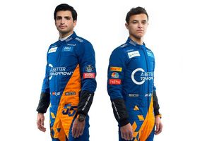 Carlos Sainz Jr: Jangan Menilai Regulasi Baru F1 Terlalu Cepat
