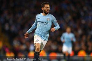 Bernardo Silva: Gol di Old Trafford Sangat Berarti bagi Saya