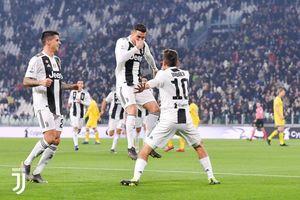 Cristiano Ronaldo Pengaruhi Seluruh Pemain Juventus