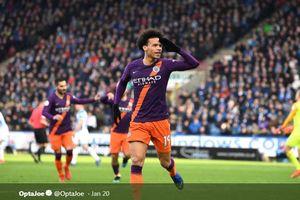 Liverpool Disarankan Gaet Winger Manchester City  ketimbang Adama Traore