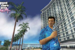 'Grand Theft Auto: Vice City' Akhirnya Mendapat Dukungan Layar Penuh untuk iPhone X dan iPad Pro