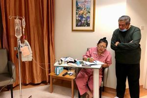 Ani Yudhoyono Derita Kanker Darah, 10 Makanan Ini Bisa Mencegah Penyakit Serius Itu