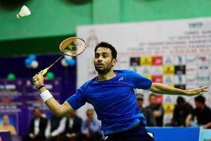 Sourabh Verma Akui Butuh Dana untuk Ikuti Turnamen Internasional
