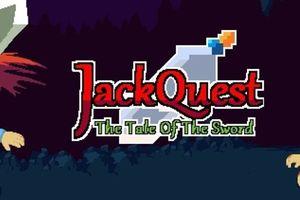 'JackQuest – Tale of the Sword' Siap Dirilis Akhir Bulan Ini, Pre-order Sekarang!