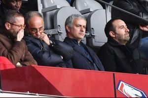 Setelah Dipecat, Jose Mourinho Buka Peluang  Melatih Klub Liga Prancis