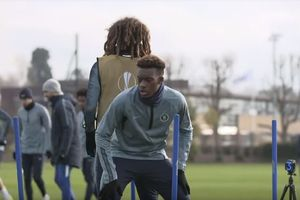 Sejak Bursa Transfer Tutup, Bocah Ajaib Chelsea Hanya Main 19 Menit