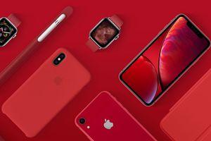 (Rumor) iPhone XS dan iPhone XS Max Warna Merah Segera Rilis di Tiongkok