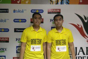 Djarum Superliga Badminton 2019 - Pemain Kembar Ini Senang Bisa Bertemu Kevin Sanjaya