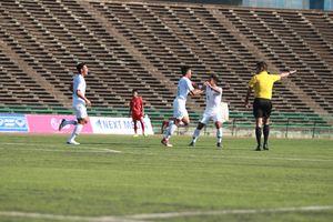 Witan dan Samuel Siap Bela Timnas U-22 Indonesia Hadapi Malaysia