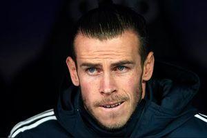 Gareth Bale - Digadang-gadang Jadi Bintang, Kini Terancam Ditendang