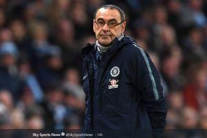 Maurizio Sarri Merasa Pep Guardiola Hanya Beruntung di Manchester City