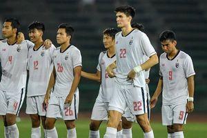 Timnas U-22 Thailand Jadi Bahan Olok-olokan Netizen Usai Gagal Lolos ke Semifinal SEA Games 2019