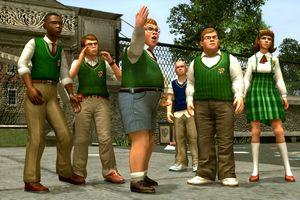 Setelah 'Grand Theft Auto: Vice City', Rockstar Memberi Dukungan Layar Penuh untuk 'Bully: Anniversary Edition'