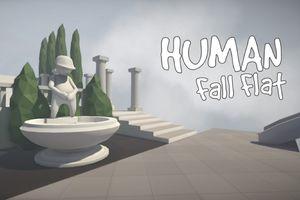 505 Games dan Curve Digital Siapkan 'Human: Fall Flat' untuk iOS