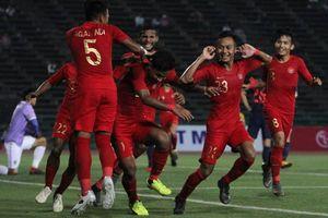Satu Lagi Pemain Timnas U-22 Indonesia Jadi Incaran Klub Luar Negeri