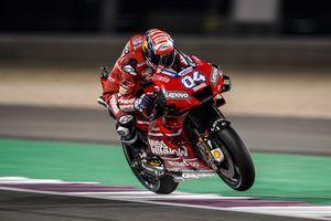 Jelang MotoGP Spanyol, Andrea Dovizioso Kenang Momen Buruk Musim Lalu