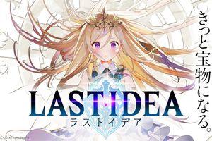 Game RPG Terbaru Square Enix, 'Last Idea', Hadir Bulan Depan!