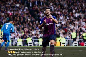 Catat, Jadwal Baru El Clasico Perdana di Liga Spanyol 2019-2020