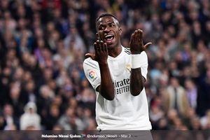 Real Madrid Ogah Lepas Si Bocah Ajaib ke Tim Milik Ronaldo Brasil