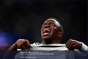 Anak Ajaib Real Madrid 'Ngarep' Trio BHV Saat Lawan Bayern Muenchen