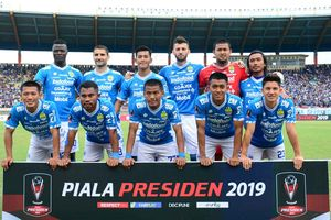 Persib Berpeluang Lepas 3 Pemain Ini Jelang Liga 1 2019
