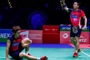 Gagal Total di Spain Masters 2020, Ganda Putra Malaysia Ini Tak Mau Lempar Handuk untuk Raih Gelar Perdana