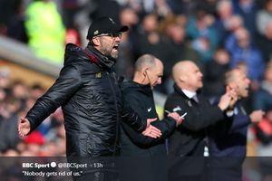 Juergen Klopp Lepas Tangan Jamin Seluruh Pemain Liverpool Bahagia