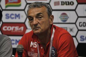 Punya Rekor Buruk, Arema FC Optimistis Bisa Jungkalkan Borneo FC