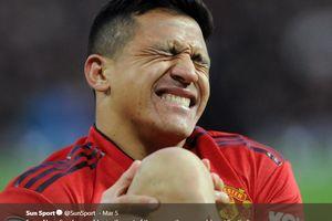 Pemain Man United Paling Sering Tumbang di Liga Inggris Musim Ini