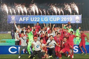 Jadwal Timnas U-22 Indonesia di SEA Games 2019, Siaran Langsung RCTI!