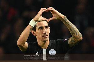 Pemain Paris Saint-Germain Ini Mengaku Dirinya Bahagia Batal Ke Barcelona