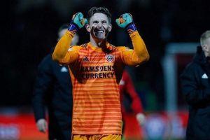 Legenda Liverpool Sebut Kiper Muda Man United Lebih Baik daripada Alisson Becker